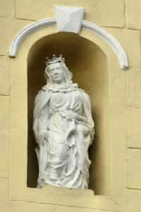 Гизелла Баварская