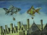 """""""Воспоминания о Кустурице, когда он путешествовал по Англии"""", 2009 г."""